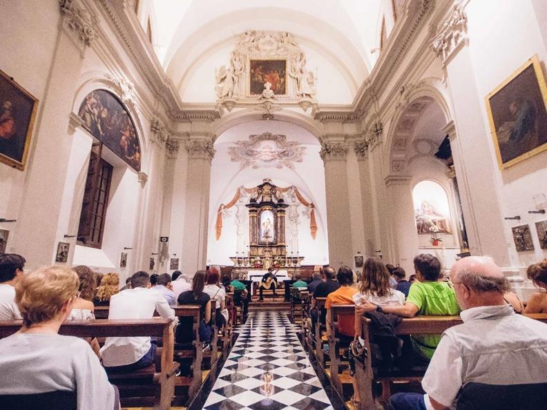 Image 0 - Festival Ticino Musica
