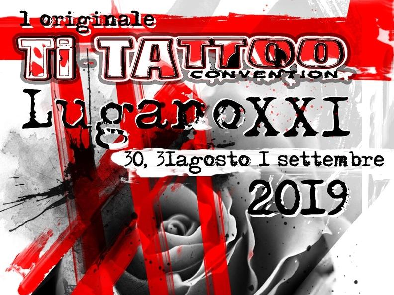 Image 6 - Ti-Tattoo. Convention
