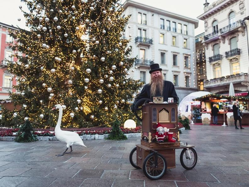 Image 1 - Natale in Piazza