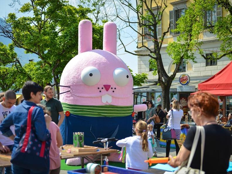Image 2 - Pasqua in Città
