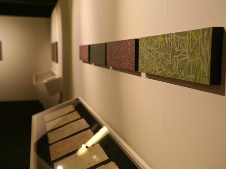 Image 0 - Metamorfosi botaniche. Il linguaggio artistico di Ruth Moro