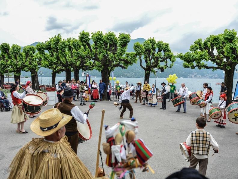 Image 0 - CANCELLED: Festa danzante