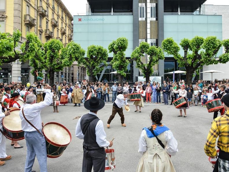 Image 1 - CANCELLED: Festa danzante