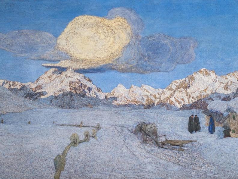 Image 2 - Hodler - Segantini - Giacometti