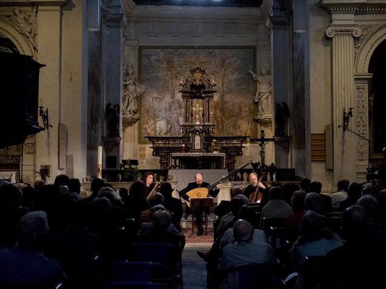 Image 2 - CaronAntica - Festival di Musica Antica a Carona