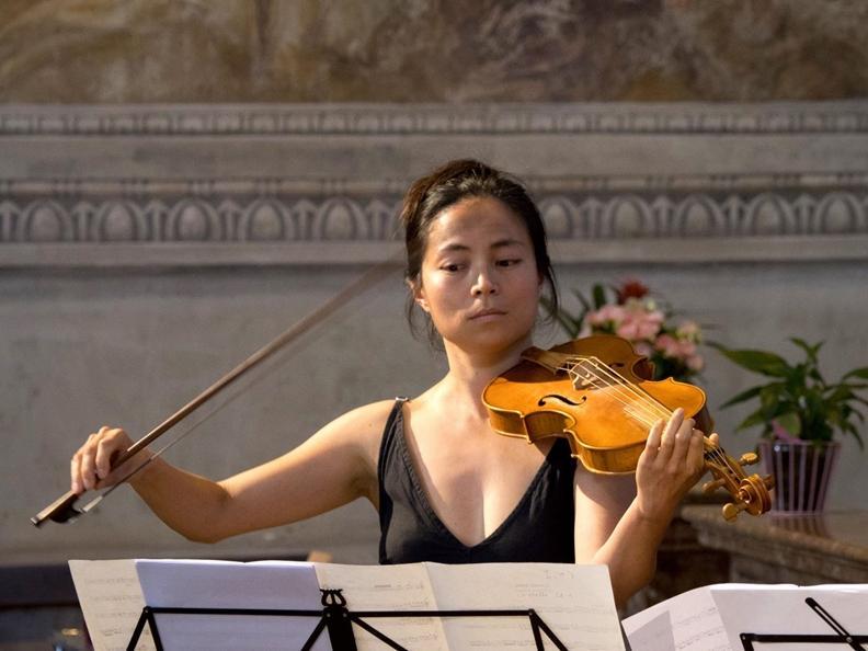 Image 4 - CaronAntica - Festival di Musica Antica a Carona