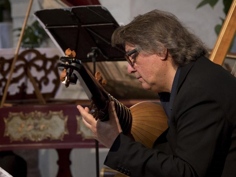 Image 6 - CaronAntica - Festival für Alte Musik in Carona