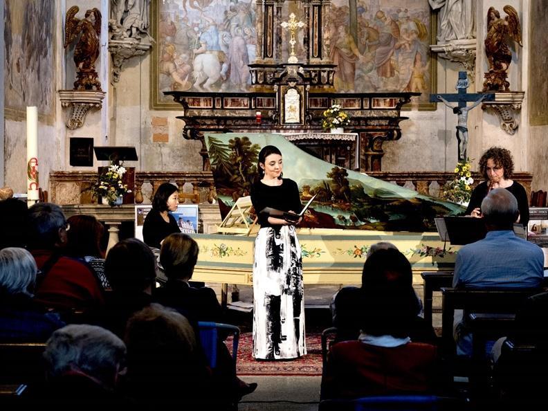 Image 9 - CaronAntica - Festival di Musica Antica a Carona