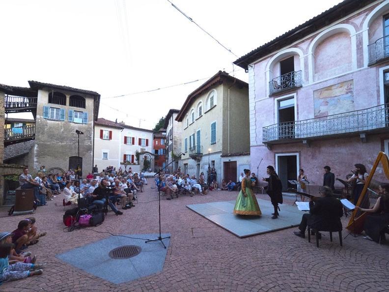 Image 10 - CaronAntica - Festival di Musica Antica a Carona