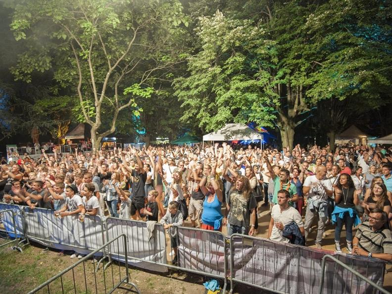 Image 2 - CANCELLED: Agno Open Air Festival