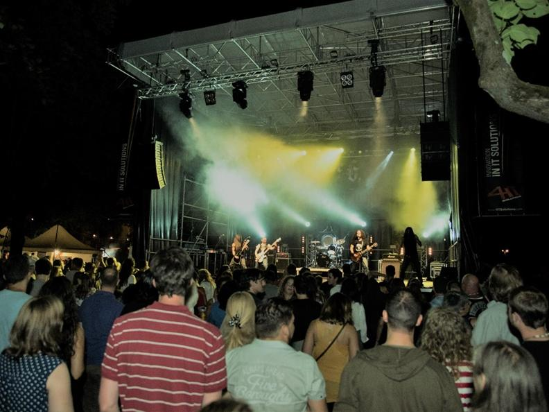 Image 3 - CANCELLED: Agno Open Air Festival