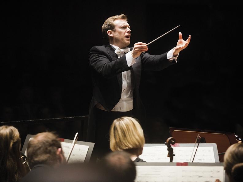 Image 1 - LuganoMusica - Berliner Philharmoniker