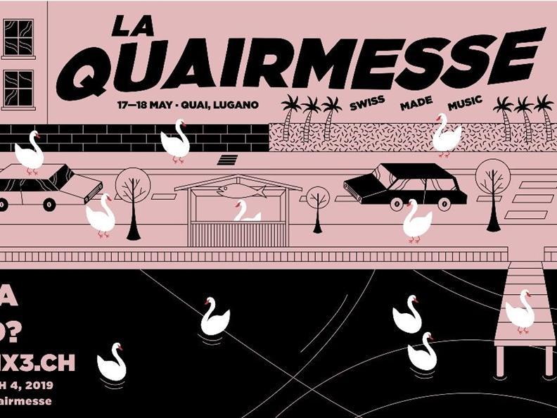 Image 3 - La Quairmesse - Swiss Made Music