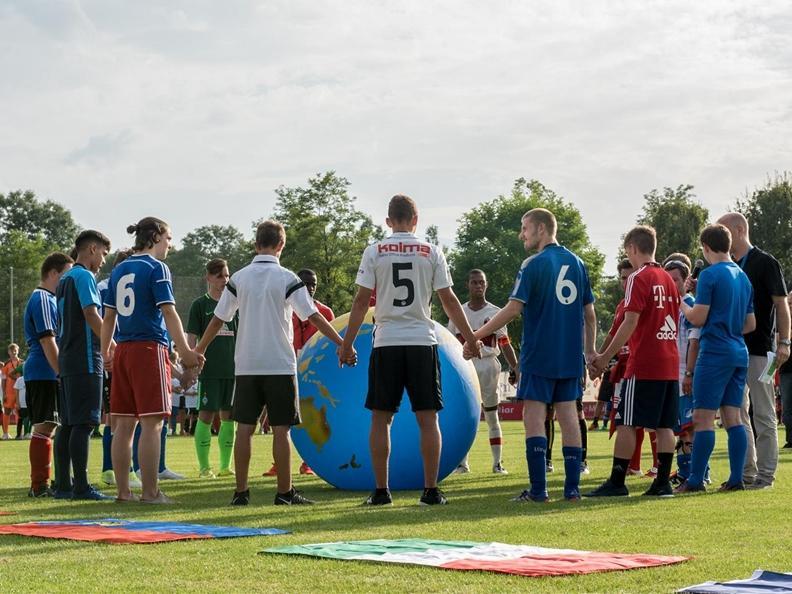 Image 0 - International Helvetia U16 Cup