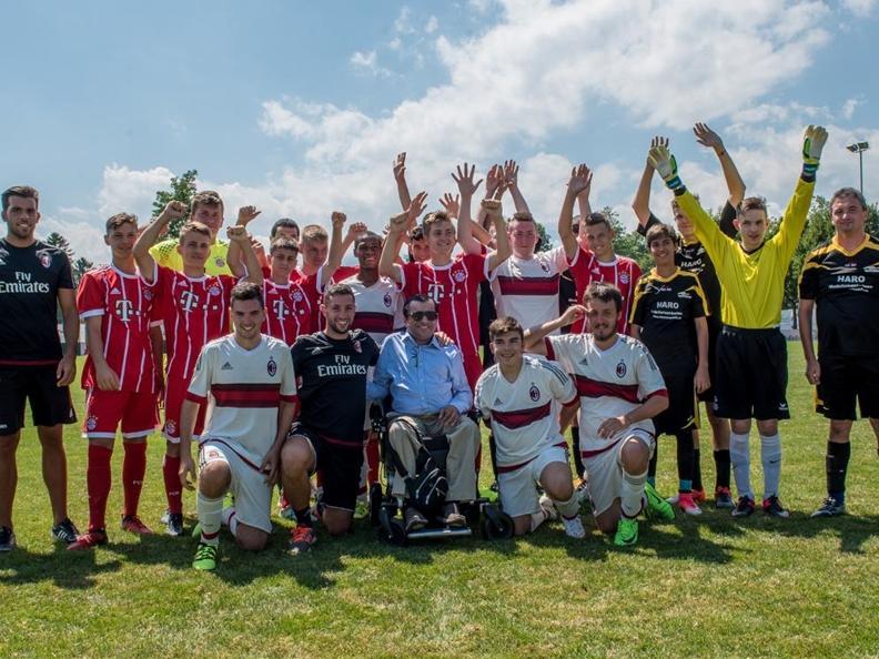 Image 4 - International Helvetia U16 Cup