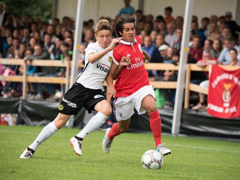 Image 1 - International Helvetia U16 Cup
