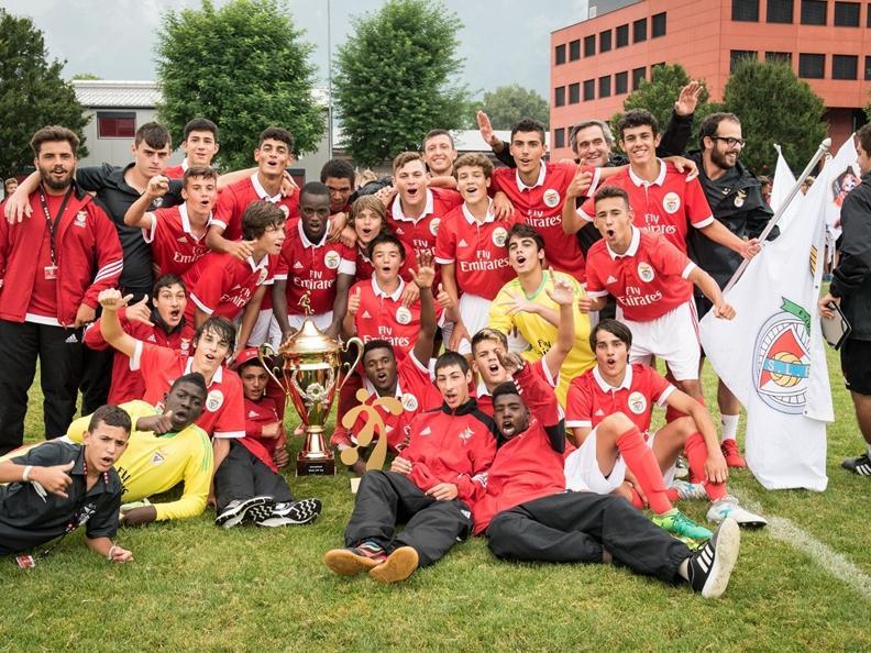 Image 6 - International Helvetia U16 Cup