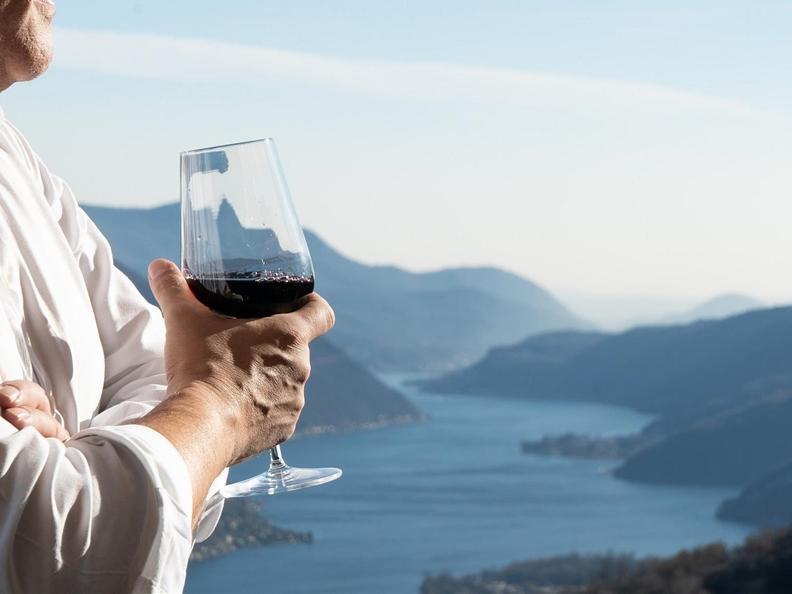 Image 0 - 2° Festival del Vino Malcantonese
