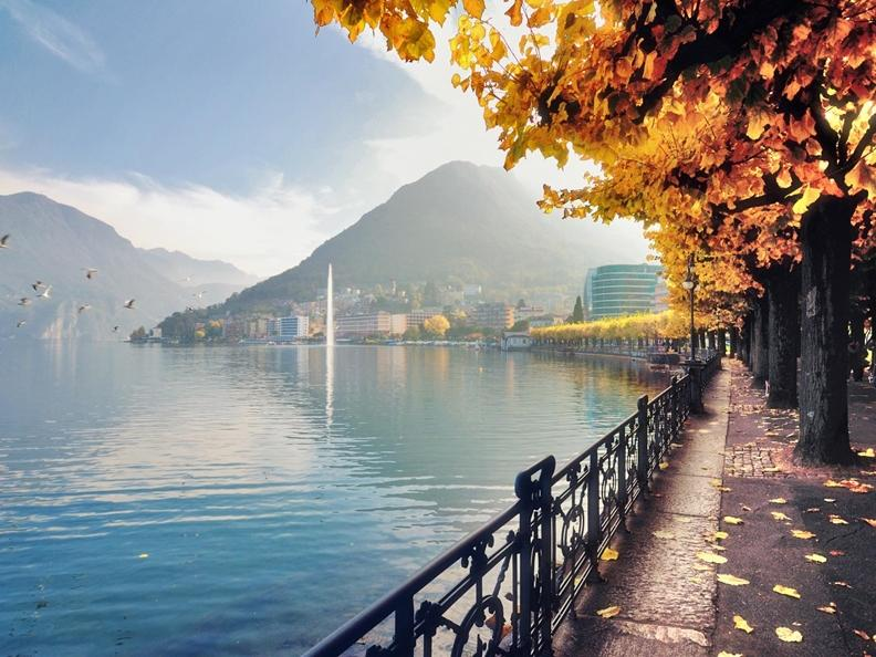 Image 1 - Autumn Flavours in Lugano - City Tour