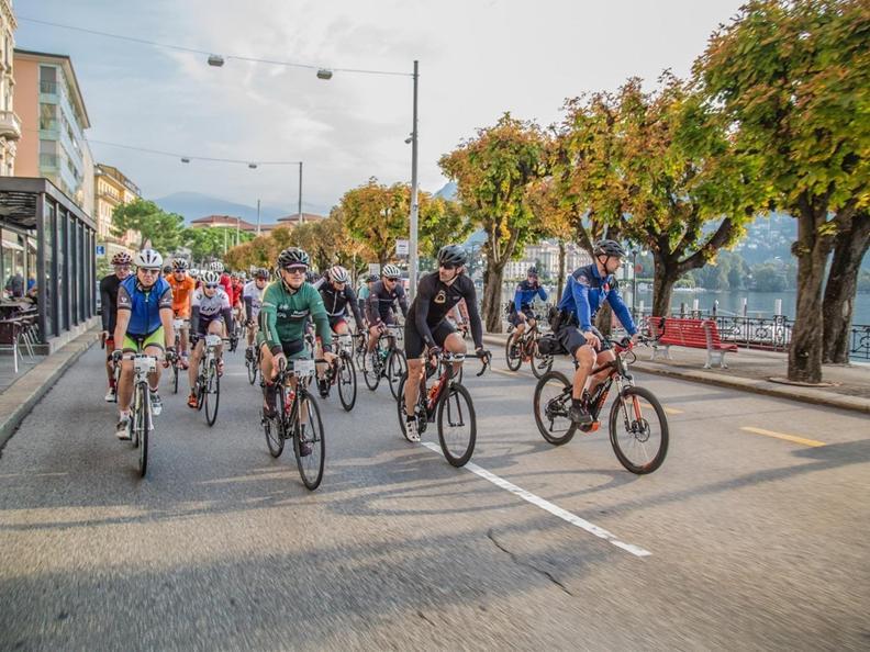 Image 0 - Lugano Bike Emotions