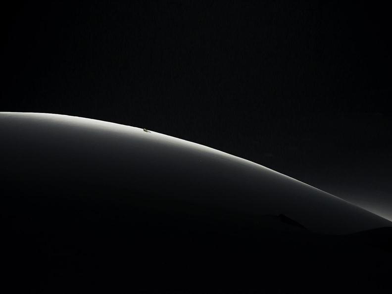 Image 2 - Julian Charrière. Towards No Earthly Pole