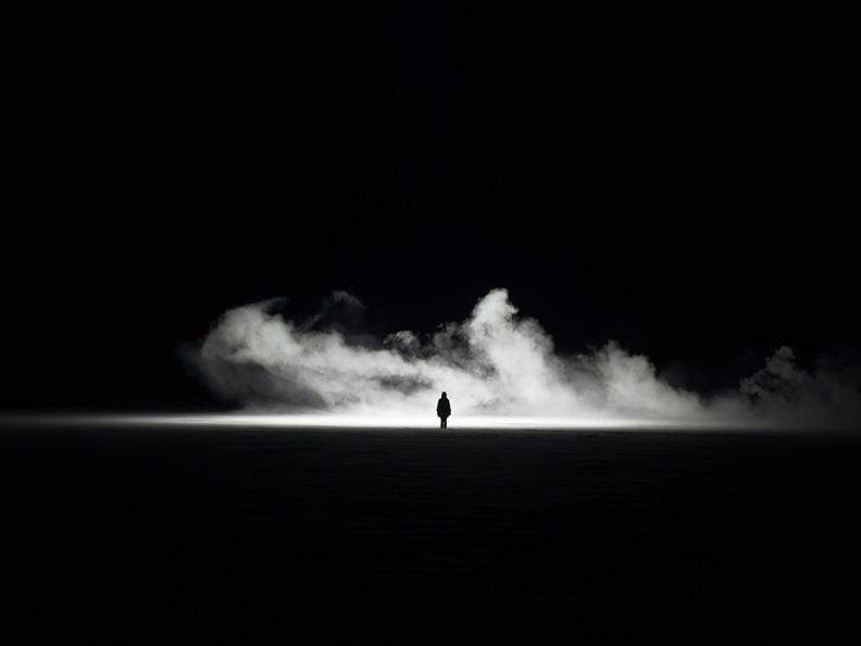 Image 3 - Julian Charrière. Towards No Earthly Pole