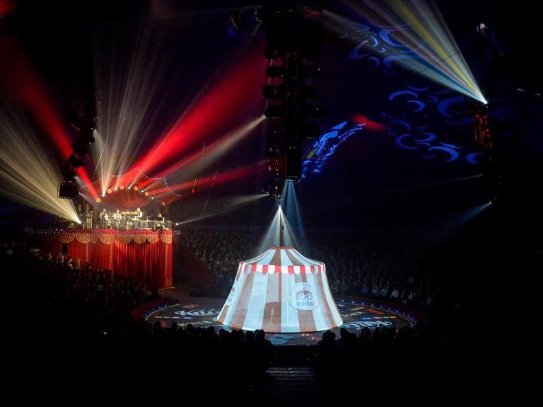Image 1 - Circus Knie