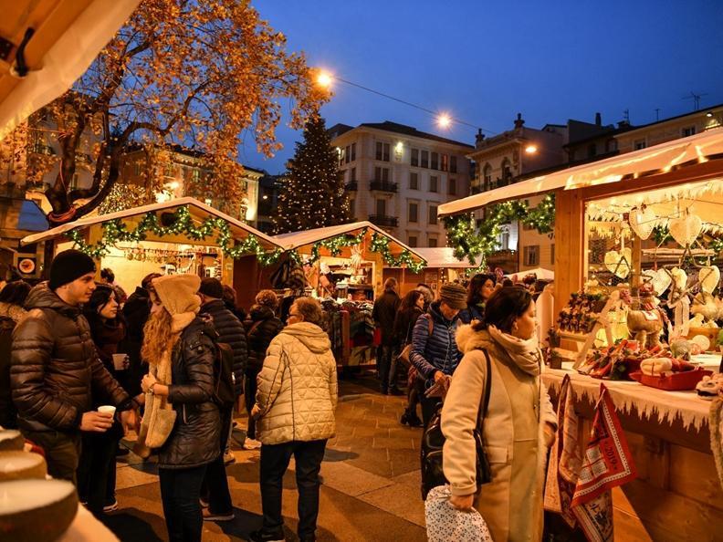 Image 6 - Lugano città del Natale
