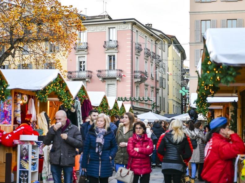 Image 8 - Lugano città del Natale