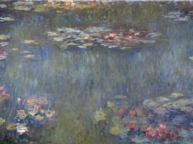 Image 0 - CANCELLED: Monet, Cézanne, Van Gogh...  Masterpieces from the Emil Bührle Collection