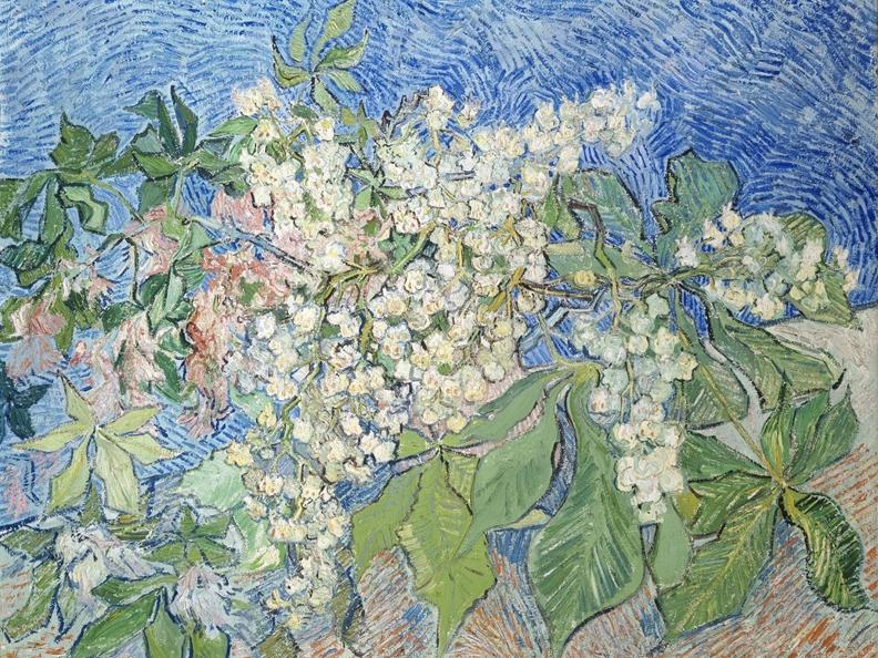 Image 2 - CANCELLED: Monet, Cézanne, Van Gogh...  Masterpieces from the Emil Bührle Collection
