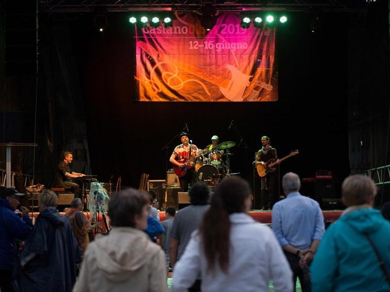 Image 1 - ANNULÉ: Caslano Blues