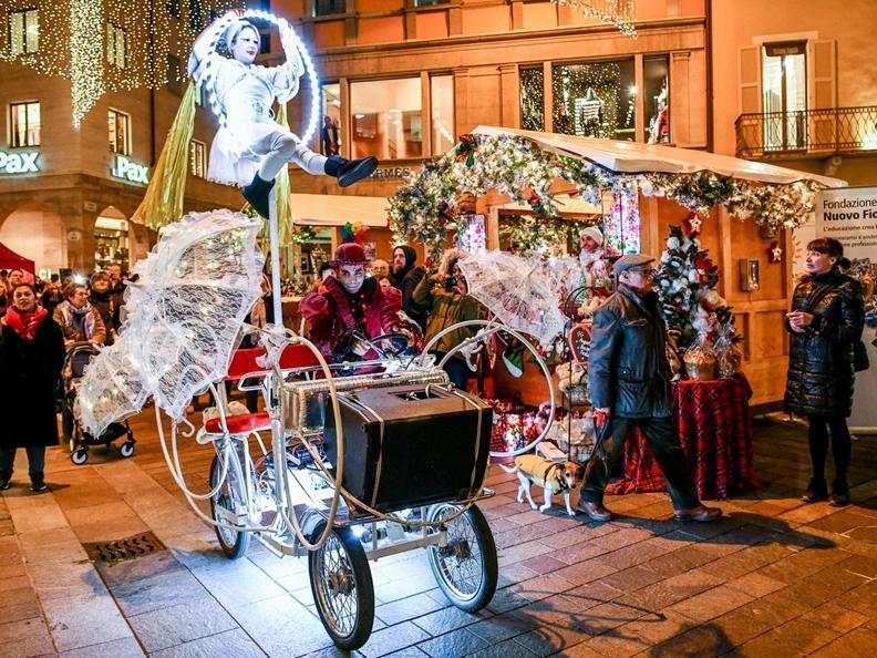 Image 2 - Weihnachten in Lugano