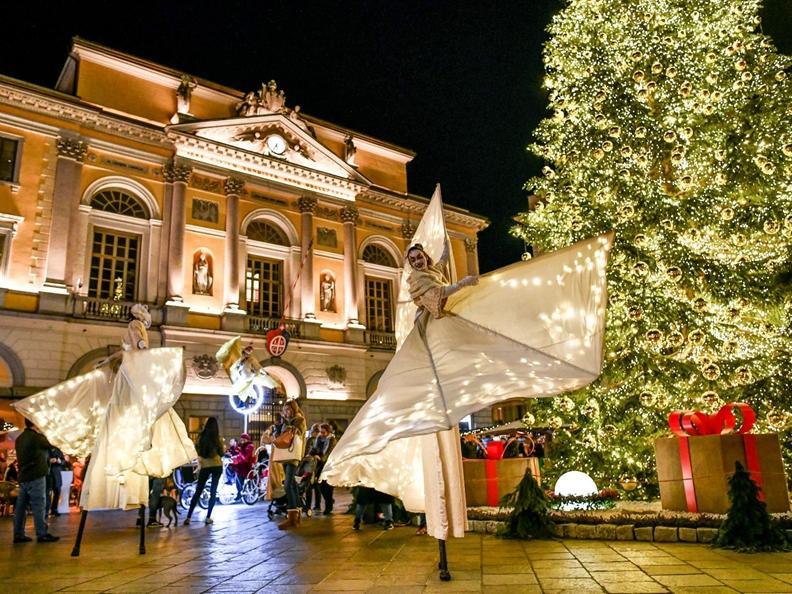 Image 0 - Weihnachten in Lugano