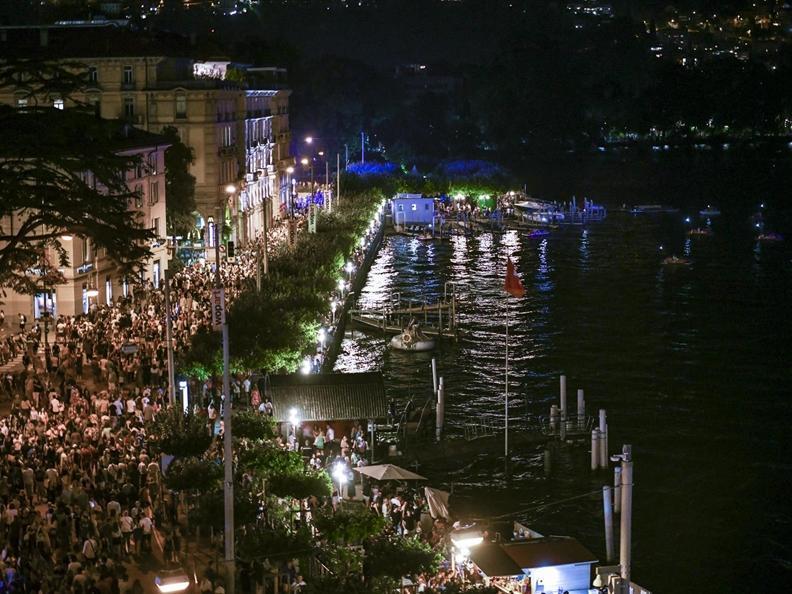 Image 9 - LongLake Festival