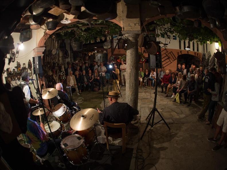 Image 3 - CANCELLED: Caslano Blues