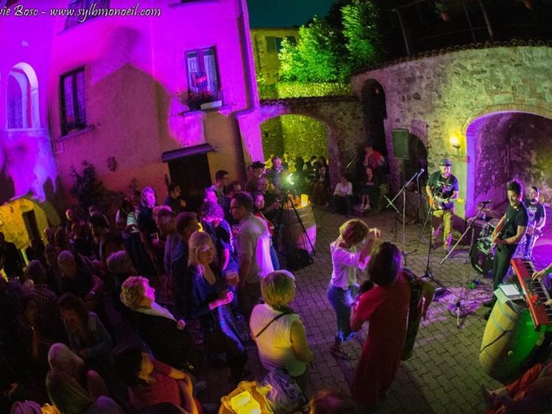 Image 4 - CANCELLED: Caslano Blues
