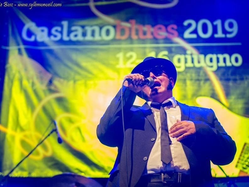 Image 5 - ANNULÉ: Caslano Blues