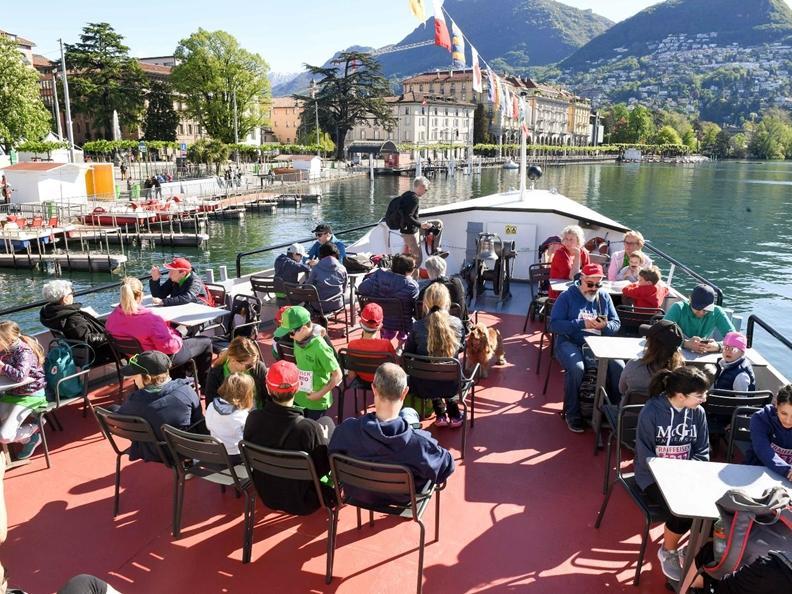 Image 1 - Raiffeisen Walking Lugano