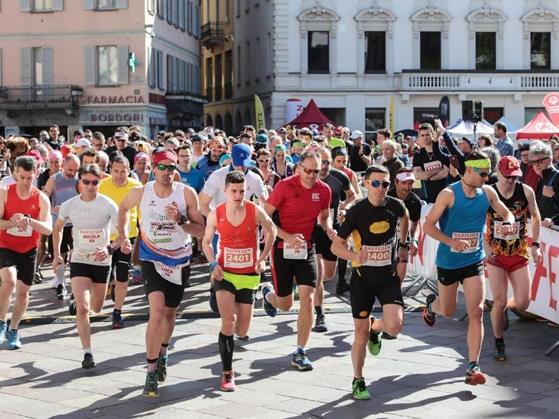 Image 2 - Raiffeisen Walking Lugano