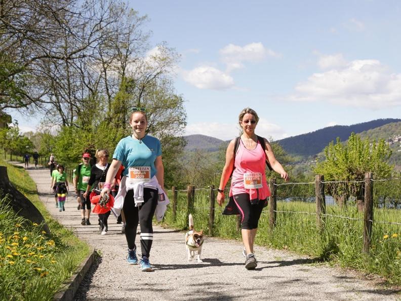 Image 0 - Raiffeisen Walking Lugano