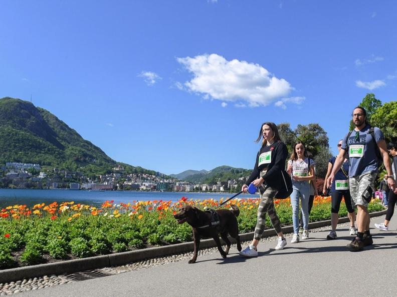Image 5 - Raiffeisen Walking Lugano