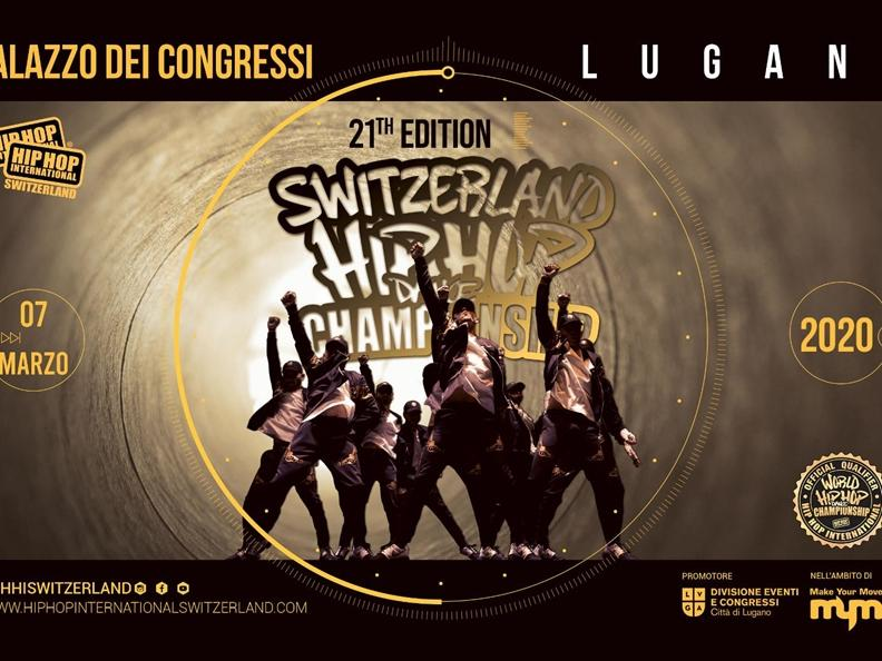 Image 3 - Hip Hop International Switzerland