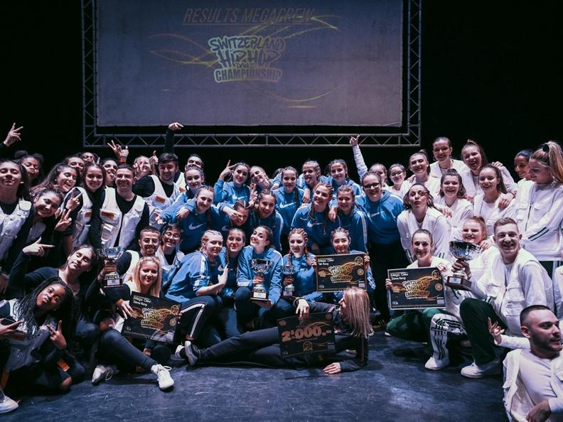 Image 2 - Hip Hop International Switzerland