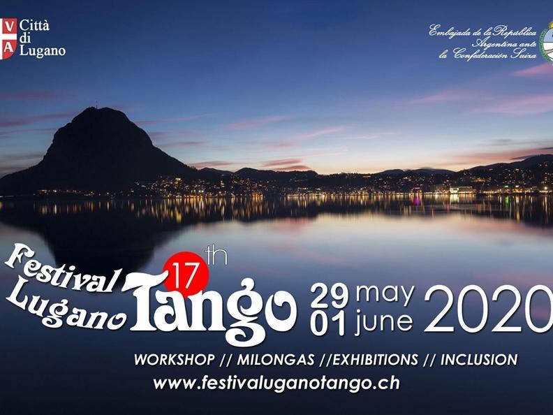Image 3 - POSTPONED: 17. Festival LuganoTango