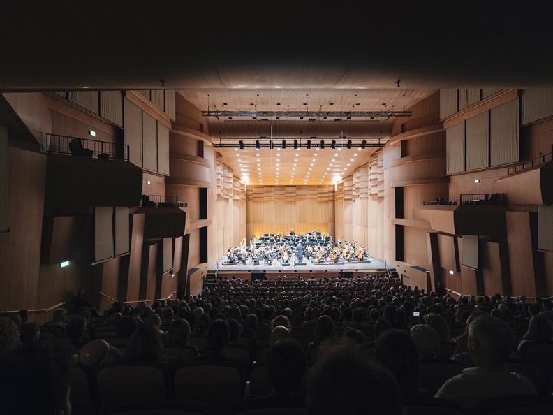 Image 0 - Concert de la Saint-Sylvestre