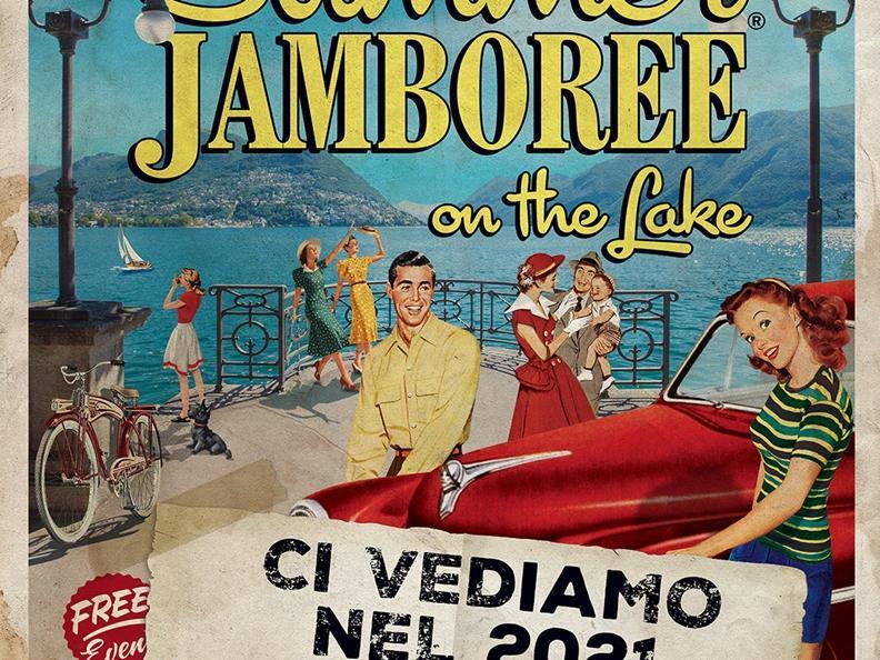 Image 0 - Summer Jamboree on the Lake!
