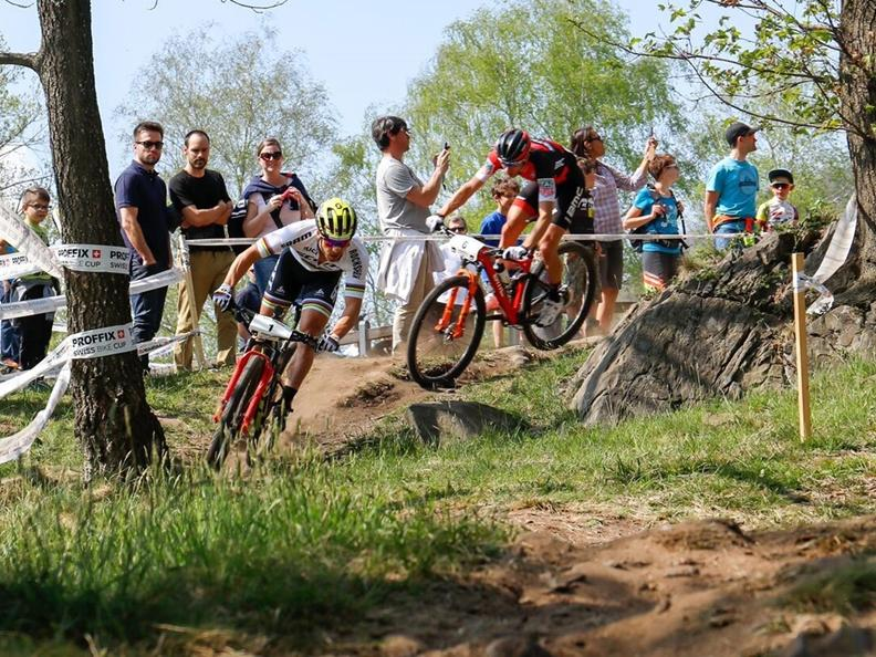 Image 2 - European Mountain Bike Championships - Cross Country 2020