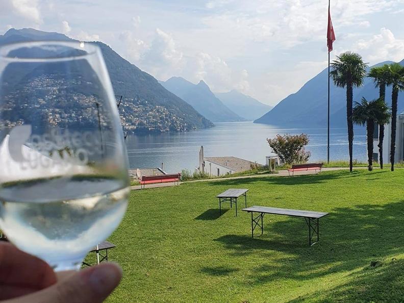 Image 3 - Lugano PasSteggia
