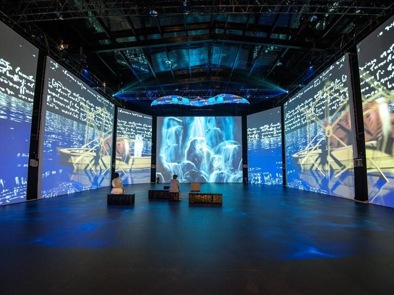 Image 2 - Da Vinci Experience